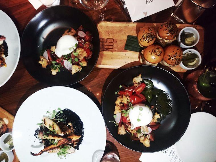 Restaurantes em Orlando - STK