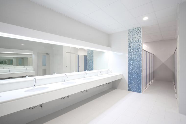 banheiros no mundo