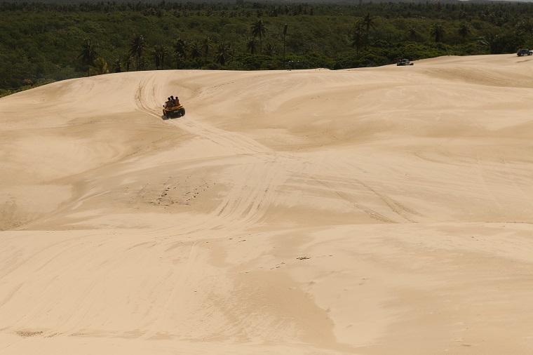 Praia do Saco, Sergipe