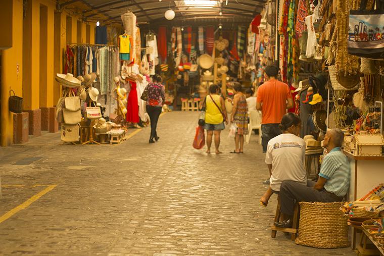 mercado de Aracaju