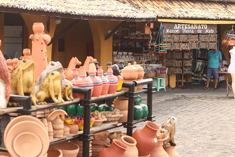 mercado de Sergipe
