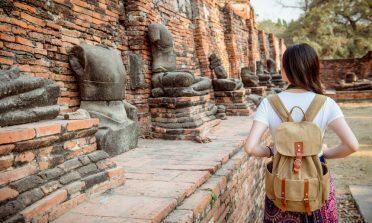 É seguro viajar sozinha pela Tailândia?