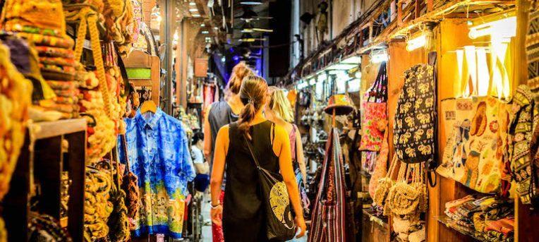 Cinco mercados para visitar em Chiang Mai, na Tailândia