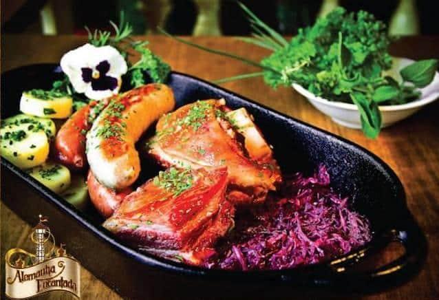 onde comer em gramado alemanha encantada