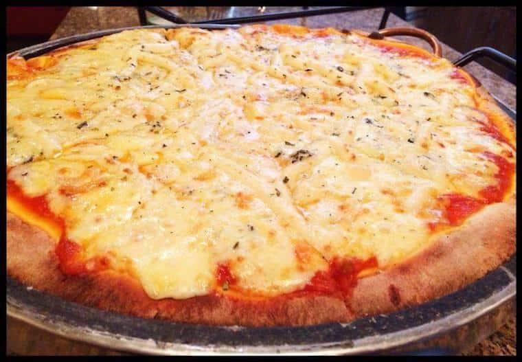 onde comer em gramado pizzaria