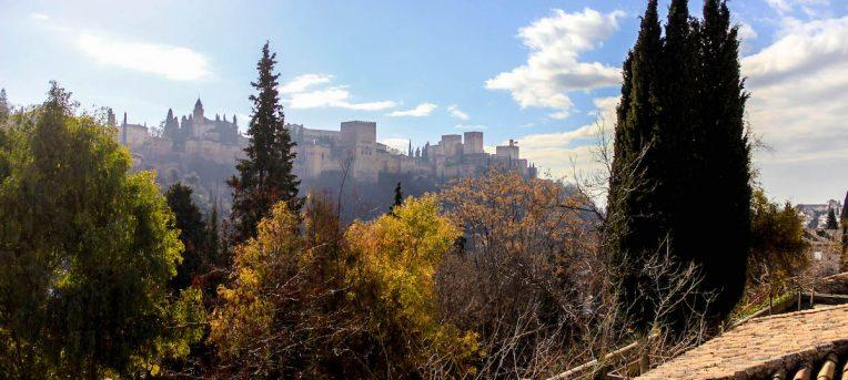 Onde ficar em Granada: dicas de hotéis e regiões
