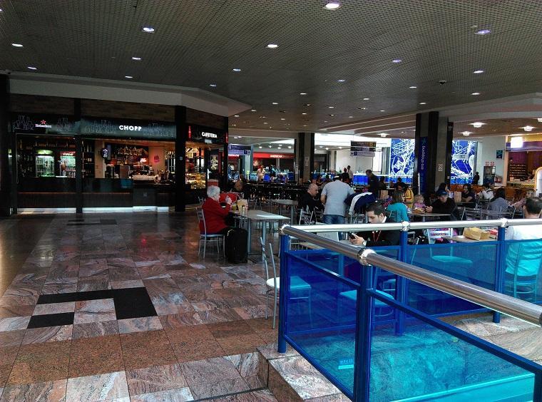Aeroporto Em Belo Horizonte Proximo Ao Centro : Aeroporto de porto alegre como chegar e onde ficar