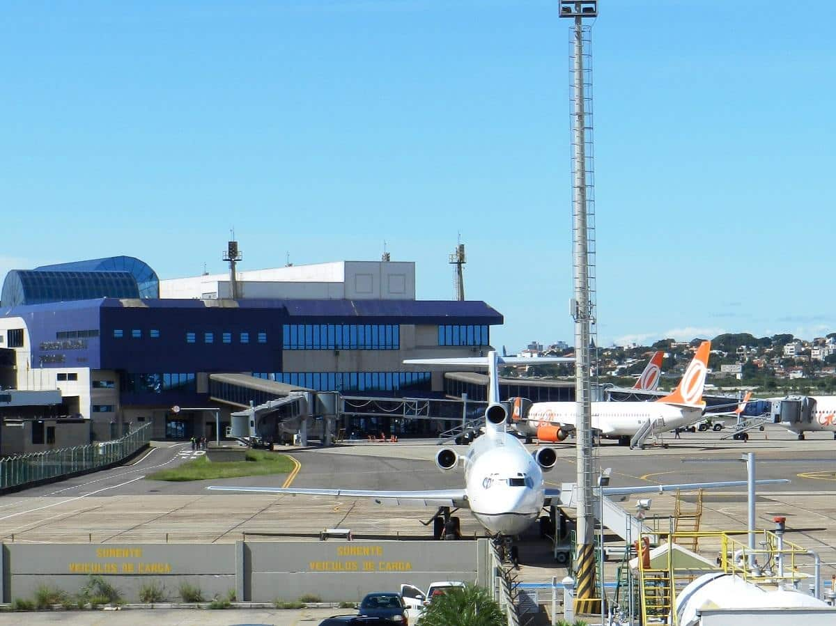 Aeroporto Porto Alegre : Aeroporto de porto alegre como chegar e onde ficar