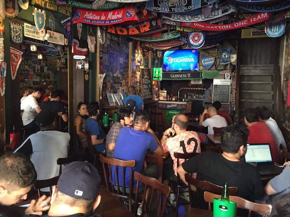 bares em porto alegre