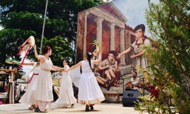 Como é a Braga Romana, uma feira histórica em Portugal