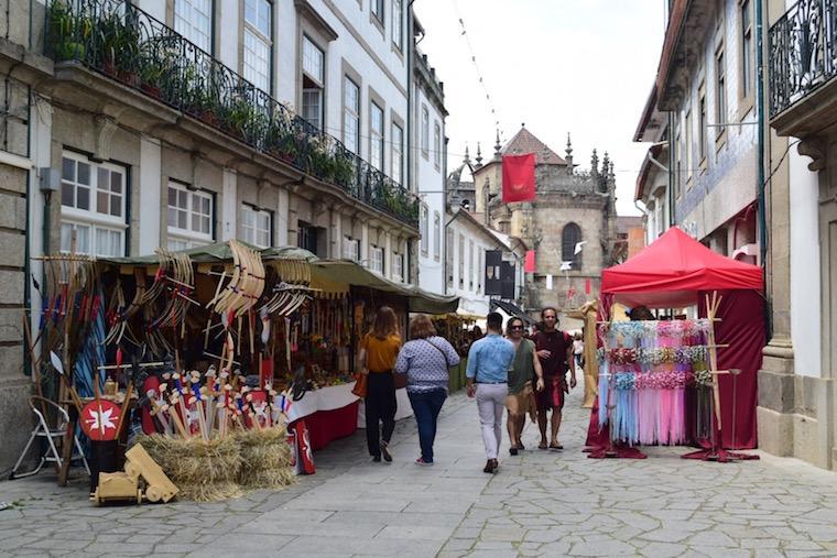 braga romana portugal 1