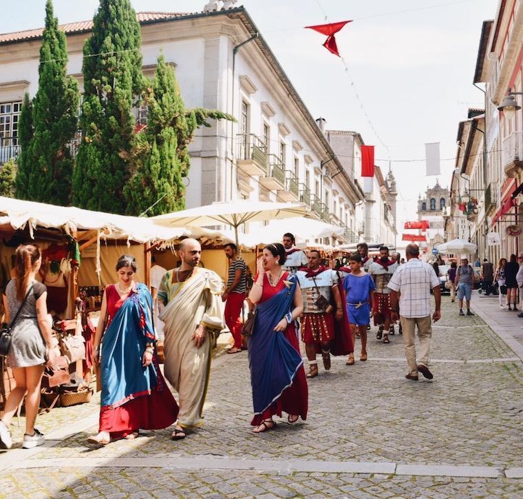 braga romana portugal