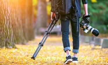 Como escolher uma câmera fotográfica para viajar