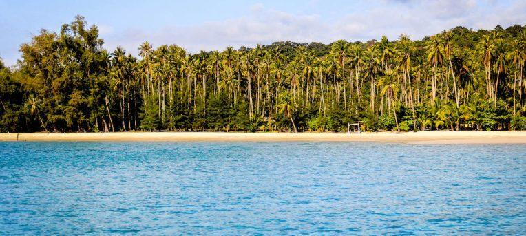 Parque Nacional de Ko Chang: um paraíso pouco explorado na Tailândia