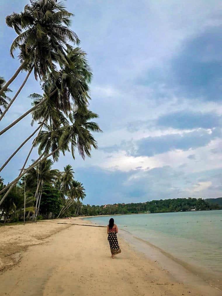 Koh Mak - Arquipélago Koh Chang -Tailândia