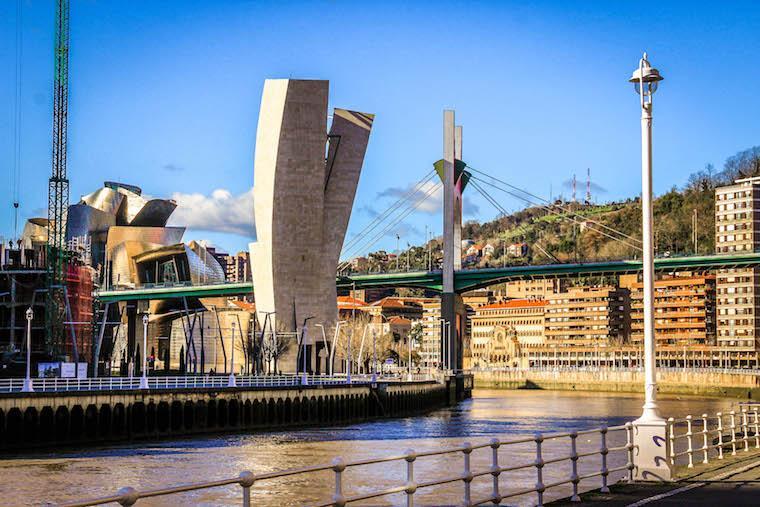 Onde ficar em Bilbao