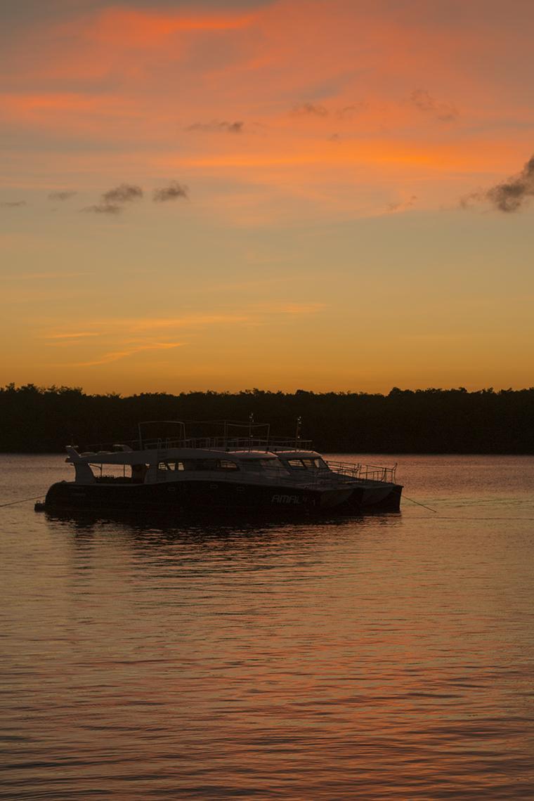 Orla do Pôr do sol, Aracaju