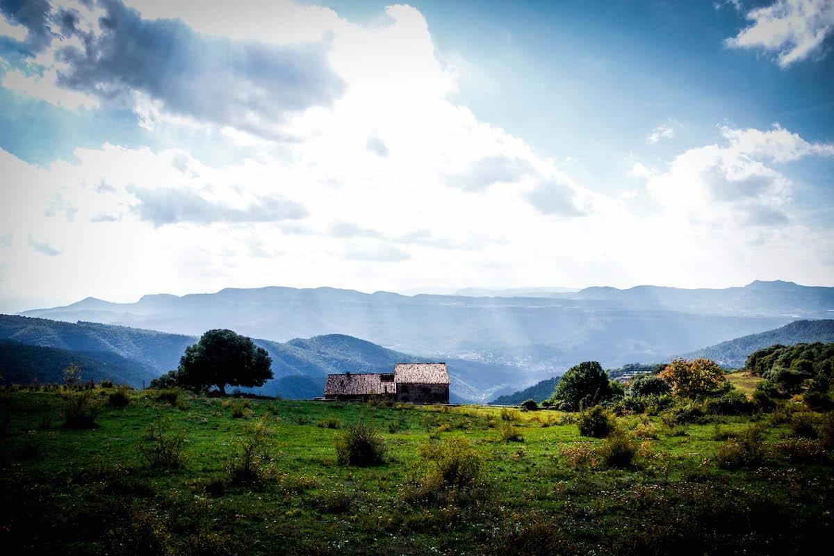 Roteiro pelo Parque Natural de Montseny, perto de Barcelona