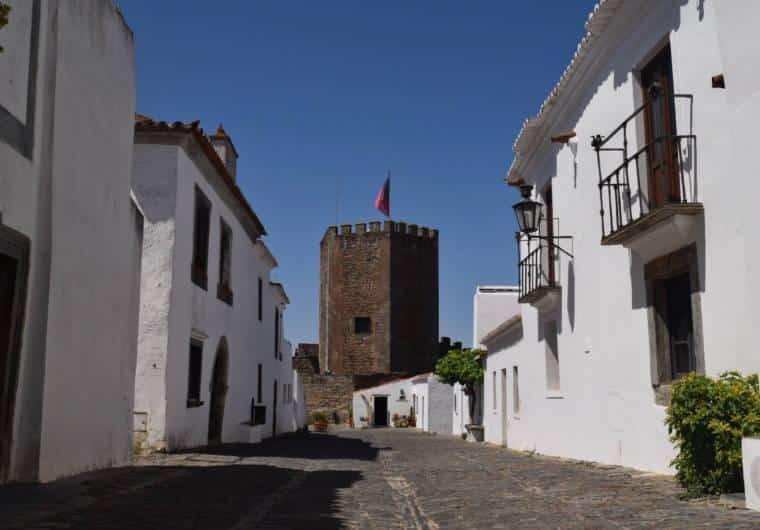 castelos de portugal monstras