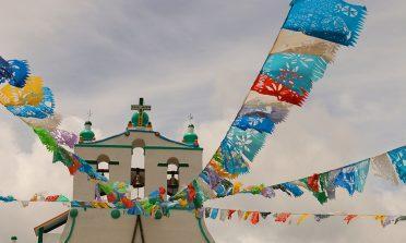 San Juan Chamula: rituais maias no sul do México