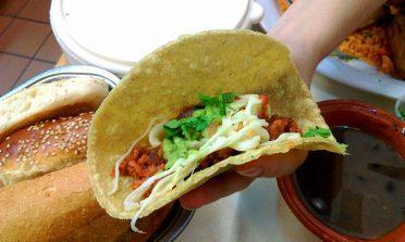 Onde comer na Cidade do México: dicas de restaurantes