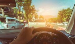 Histórias de uma motorista roda-dura que viaja sozinha