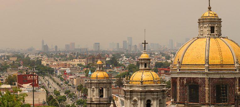 Onde ficar na Cidade do México: dicas de hotéis e bairros