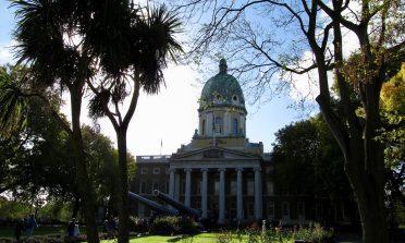 Como é a visita ao Imperial War Museum: o museu da guerra em Londres