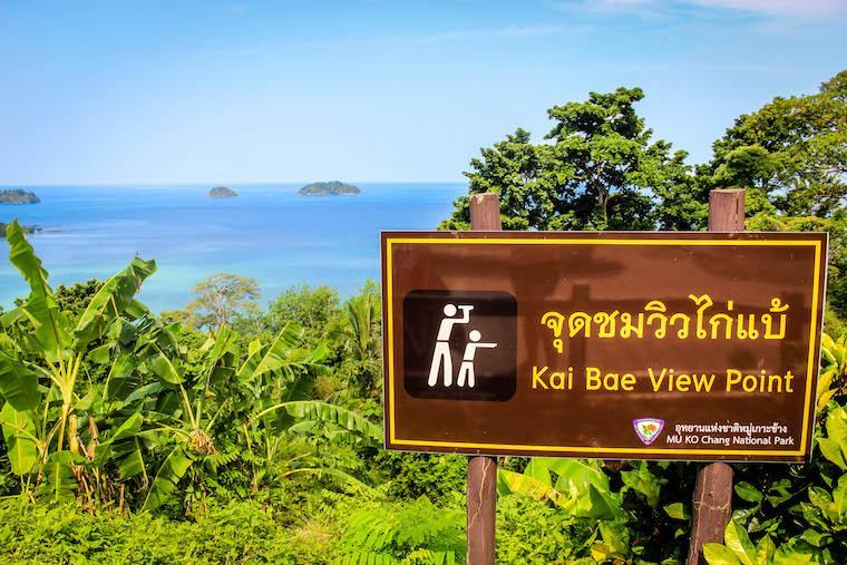 Ko Chang, Tailândia