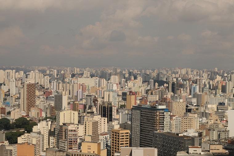 Mirante de São Paulo