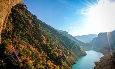 Trilha pelo Congost de Mont Rebei: a maior joia natural da Catalunha