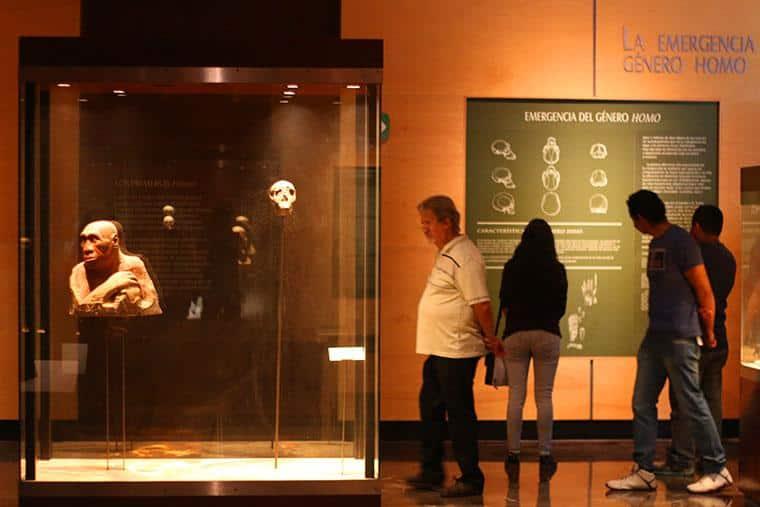 museu do méxico