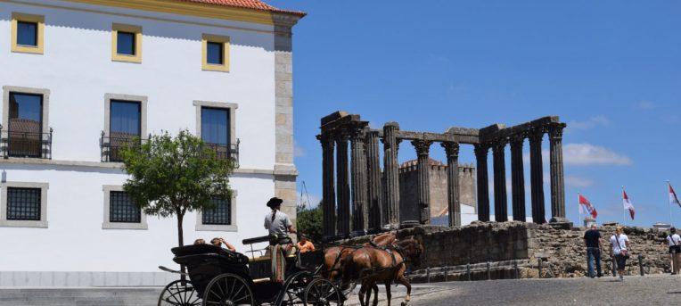 O que fazer em Évora, Portugal: roteiro