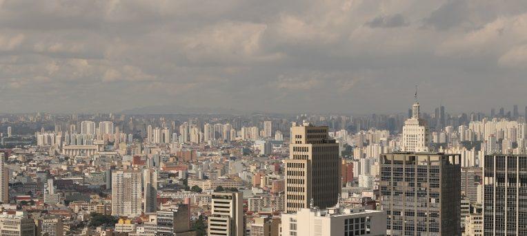 São Paulo perde alguns de seus melhores passeios: mirantes estão fechados