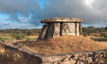 A pré-história e os monumentos megalíticos em Portugal