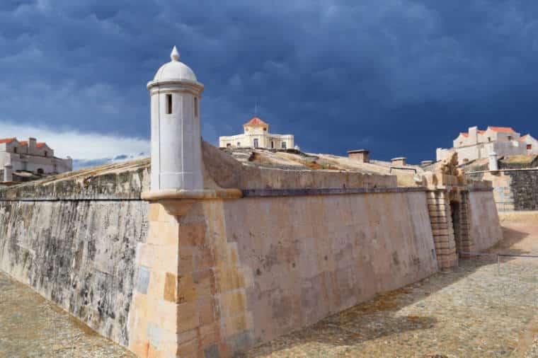 Elvas portuga