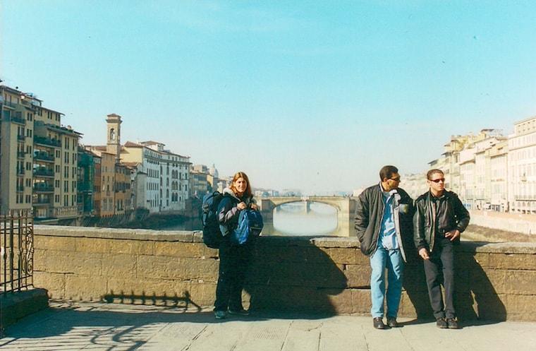 Florença, Ponte Vecchio