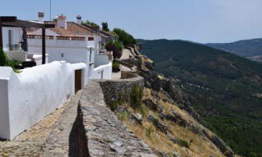 O que fazer em Marvão, Portugal: uma vila histórica no Alentejo