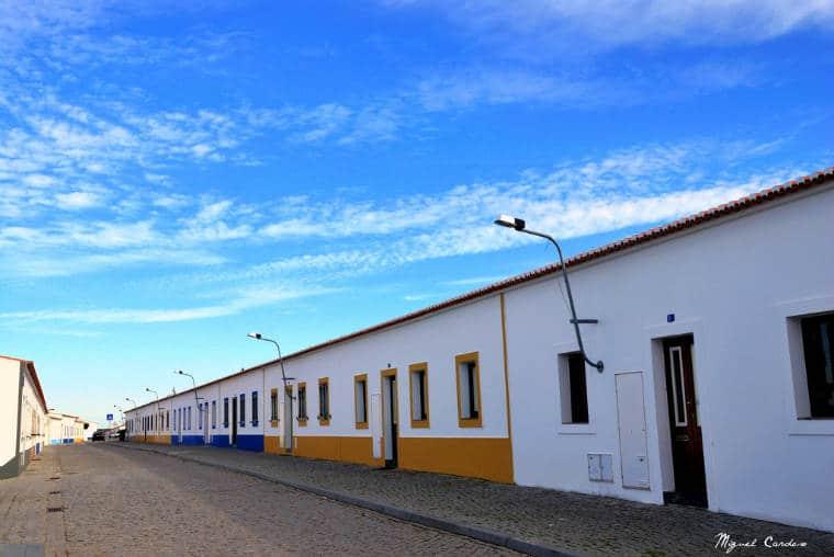 aldeia da luz portugal