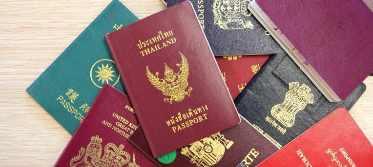 Apátridas: a vida dos excluídos sem cidadania
