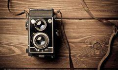 Viagens de antes da era dos smartphones
