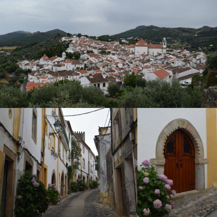 castelo de vide alentejo portugal