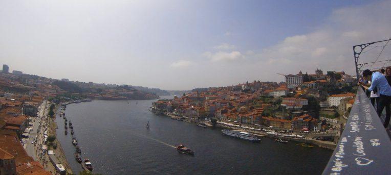 Como é morar no Porto: experiência, custo de vida e dicas de aluguel
