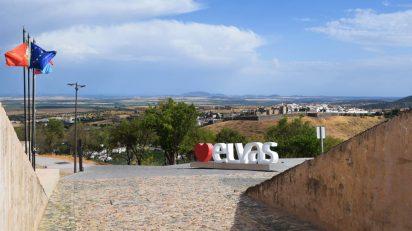 A cidade-quartel de Elvas e suas Fortificações