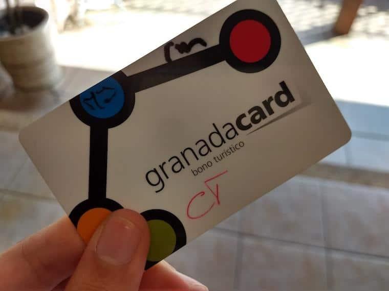 O Granada Card vale a pena?