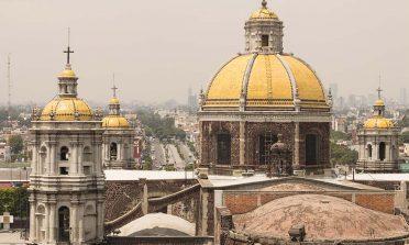 Nossa Senhora de Guadalupe: a basílica da padroeira do México