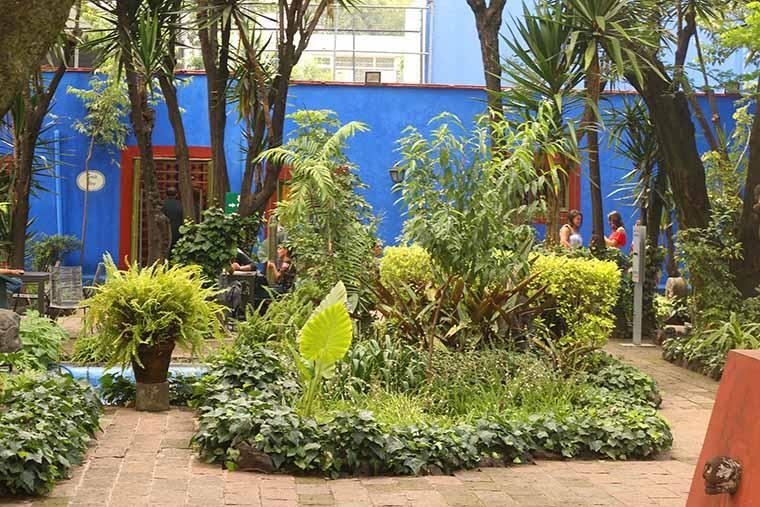 Frida Kahlo Museu