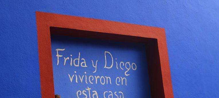 Museu Frida Kahlo, no México: visita e história