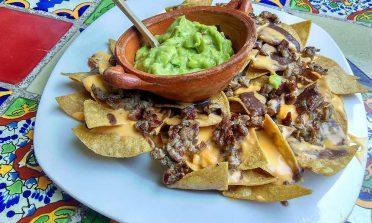 Comida mexicana: pratos típicos do país