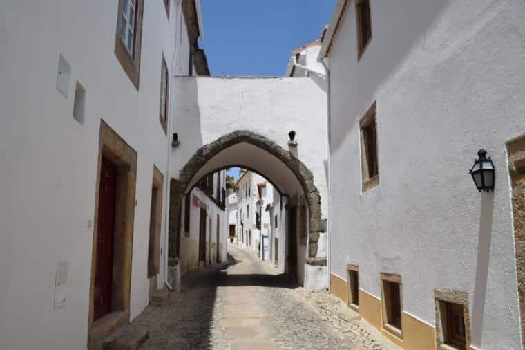 O que fazer em marvao alentejo portugal
